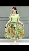 香奈兒  chanel  衣服:商品編號:79303139 💰2200品牌: 香奈兒😻😻碎花中長款顯瘦兩件套👍👍2.jpg