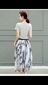 香奈兒  chanel  衣服:商品編號:79303139 💰2200品牌: 香奈兒😻😻碎花中長款顯瘦兩件套👍👍7.jpg