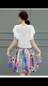 香奈兒  chanel  衣服:商品編號:79302968 💰2000品牌: 香奈兒🌹🌹印花修身兩件套💎💎5.jpg