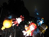 2010台北元宵燈會:花精靈