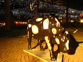 2009台北燈節:美食牛