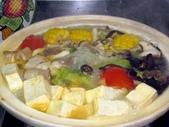 羅山泥火山豆腐:素泥火山豆腐鍋
