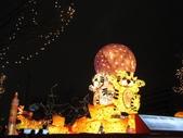 2010台北元宵燈會:虎年燈