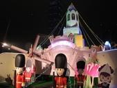 2010台北元宵燈會:英國燈