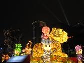 2010台北元宵燈會:虎燈