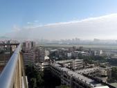 關於天空:高雲
