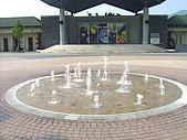 木柵動物園:水舞