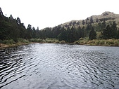 夢幻湖+七星山:夢幻湖