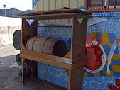 再訪八斗子:木桶