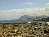 再訪八斗子:晴天的海