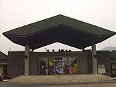木柵動物園:舞台