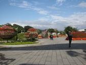2013台北花卉展:花博公園