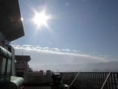 關於天空:陽光