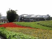2013台北花卉展:爭豔館