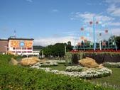 2013台北花卉展:台北廣播電台
