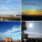 關於天空:天空