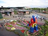 2013台北花卉展:美術公園區