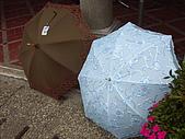 大溪風情:傘