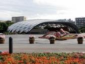 2013台北花卉展:舞蝶館