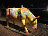 2009台北燈節:台北牛