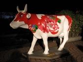 2009台北燈節:牡丹牛