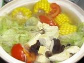 羅山泥火山豆腐:白菜泥火山豆腐鍋