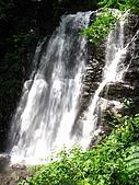 滿月圓國家森林遊樂區:處女瀑布