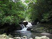 滿月圓國家森林遊樂區:滿月圓瀑布