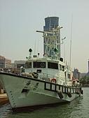 基隆八斗子風情畫:還是大船
