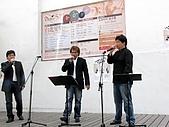三大男高音-山寨版:三大男高音