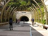 高雄西子灣:西子灣隧道