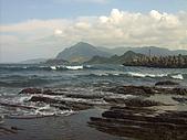 再訪八斗子:海