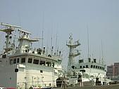 基隆八斗子風情畫:大船