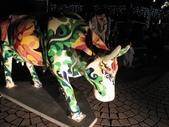 2009台北燈節:彩繪牛