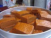 大溪風情:黑糖糕
