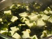 羅山泥火山豆腐:泥火山豆腐海菜湯