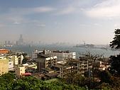 高雄西子灣:高雄港灣