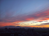 大自然的物語:日出