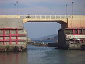 再訪八斗子:平浪橋