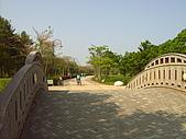 台中都會公園:步道