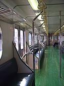 基隆八斗子風情畫:區間車