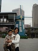 2007/1/5.6.7台北南庄三日遊:2007/1/5台北南庄三日遊