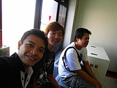 DAY 1 峇里島燒錢團~:智偉&俊良