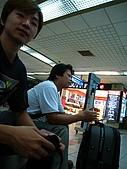 DAY 1 峇里島燒錢團~:出境就耗掉不少時間