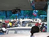 DAY 1 峇里島燒錢團~:很小條 卻超多車