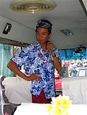 DAY 1 峇里島燒錢團~:導遊- 阿強