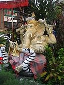 DAY 1 峇里島燒錢團~:海神廟到囉