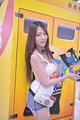 我的人像攝影作品精選:2018/05/06 Micky @ 家樂福桂林店