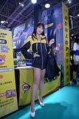 2021/01/10 國際重型機車展 Show Girl @ 五股工商展覽館 :DSC_4125.JPG
