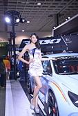我的人像攝影作品精選:2017/12/31 世界新車大展 Show Girl @ 南港展覽館